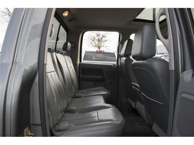 2007 Dodge Ram 3500 ST (Stk: J172467A) in Abbotsford - Image 18 of 29