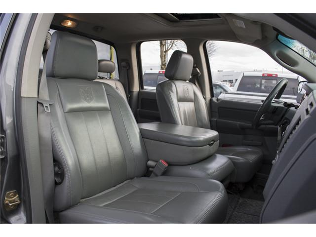 2007 Dodge Ram 3500 ST (Stk: J172467A) in Abbotsford - Image 21 of 29