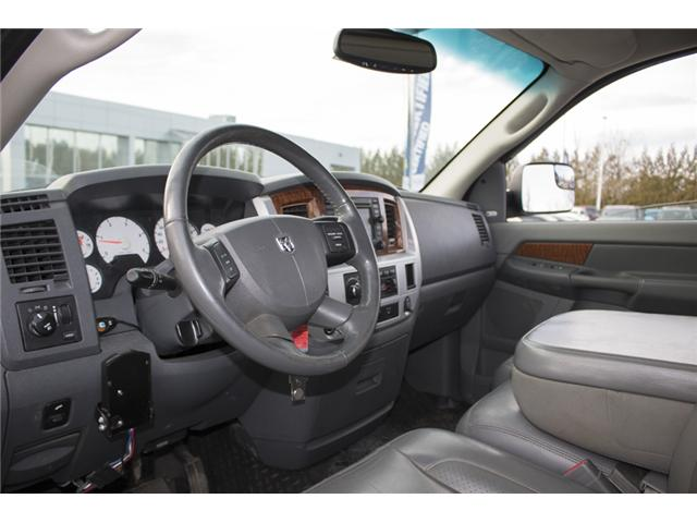 2007 Dodge Ram 3500 ST (Stk: J172467A) in Abbotsford - Image 22 of 29