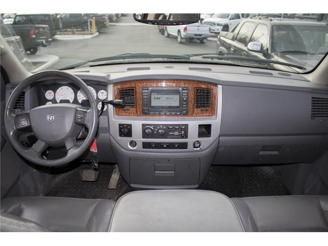 2007 Dodge Ram 3500 ST (Stk: J172467A) in Abbotsford - Image 23 of 29