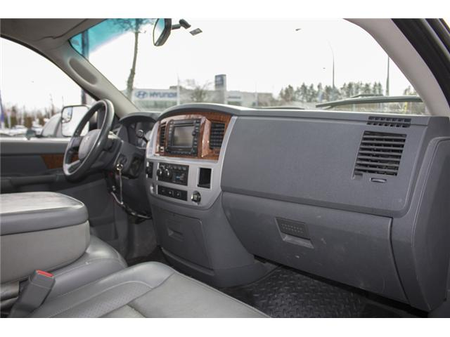 2007 Dodge Ram 3500 ST (Stk: J172467A) in Abbotsford - Image 24 of 29