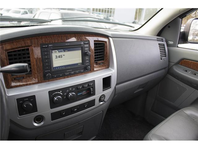 2007 Dodge Ram 3500 ST (Stk: J172467A) in Abbotsford - Image 25 of 29