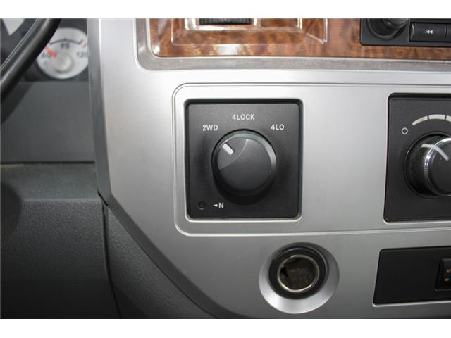 2007 Dodge Ram 3500 ST (Stk: J172467A) in Abbotsford - Image 27 of 29