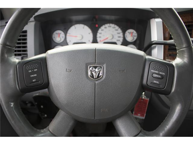 2007 Dodge Ram 3500 ST (Stk: J172467A) in Abbotsford - Image 28 of 29