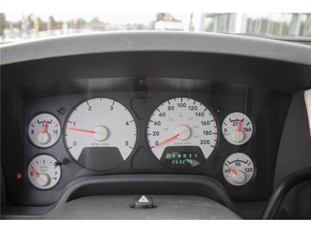 2007 Dodge Ram 3500 ST (Stk: J172467A) in Abbotsford - Image 29 of 29