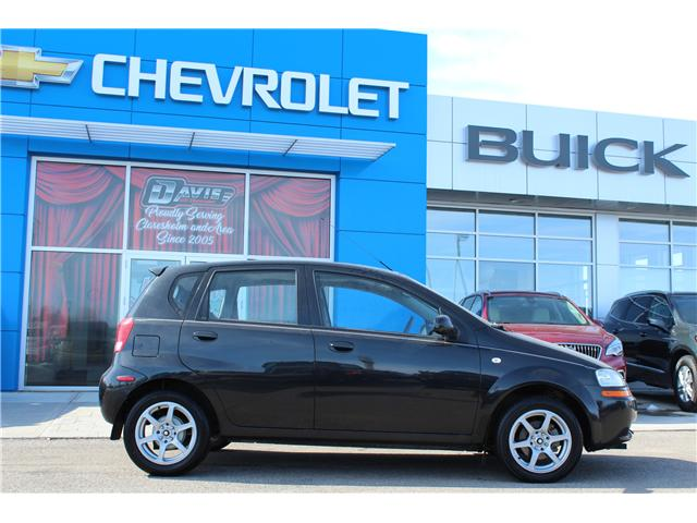 2006 Chevrolet Aveo 5 LT (Stk: 133624) in Claresholm - Image 2 of 16