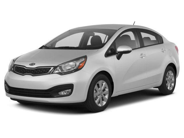 2013 Kia Rio SX (Stk: HH36A) in Bracebridge - Image 1 of 1