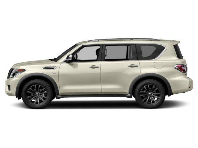 2018 Nissan Armada Platinum (Stk: 18263) in Barrie - Image 2 of 9