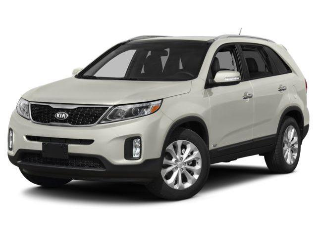 2014 Kia Sorento  (Stk: U0247) in New Minas - Image 1 of 1