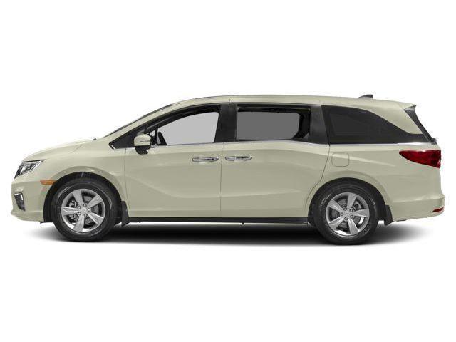 2018 Honda Odyssey EX-L (Stk: 1800817) in Toronto - Image 2 of 9