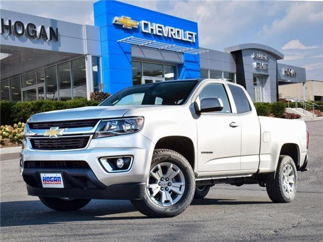 2018 Chevrolet Colorado LT (Stk: 8235039) in Scarborough - Image 1 of 27