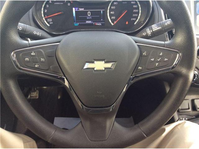 2017 Chevrolet Cruze LT Auto (Stk: B7076) in Ajax - Image 3 of 26