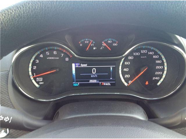 2017 Chevrolet Cruze LT Auto (Stk: B7076) in Ajax - Image 5 of 26