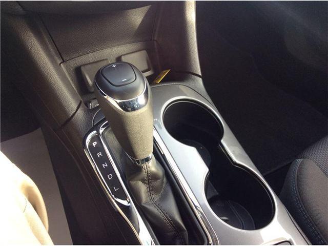 2017 Chevrolet Cruze LT Auto (Stk: B7076) in Ajax - Image 8 of 26