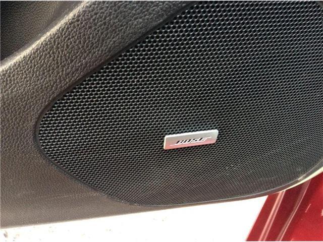 2017 Chevrolet Cruze LT Auto (Stk: B7076) in Ajax - Image 11 of 26