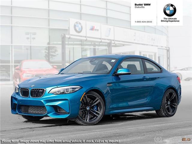 2018 BMW M2 Base (Stk: B941494) in Oakville - Image 1 of 21