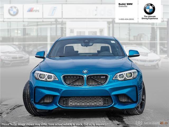2018 BMW M2 Base (Stk: B941494) in Oakville - Image 2 of 21