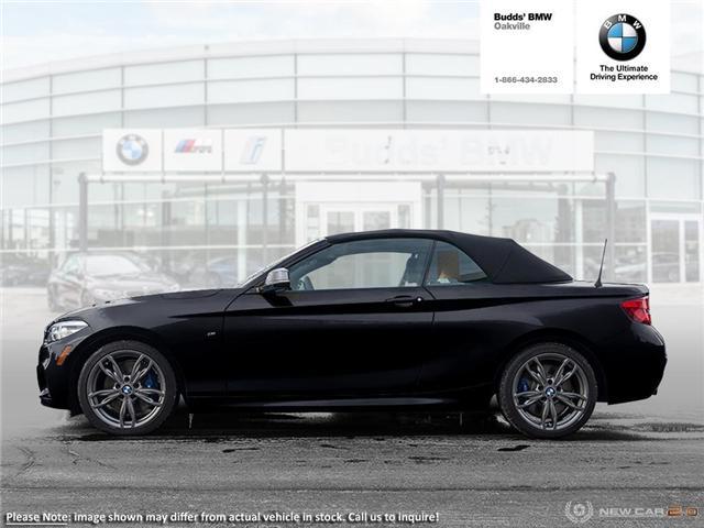2018 BMW M240i xDrive (Stk: B920036) in Oakville - Image 3 of 11