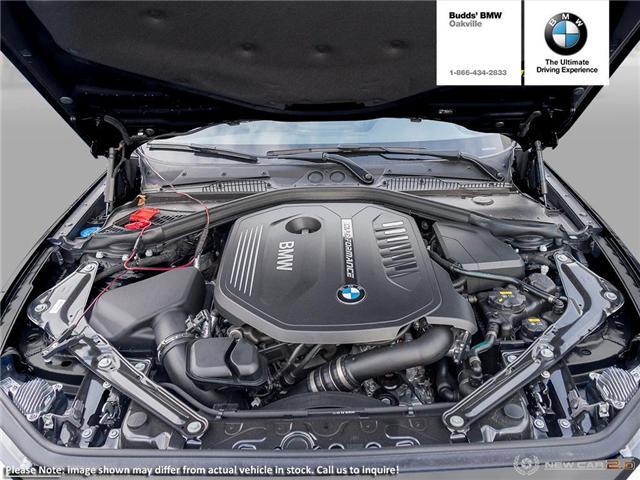 2018 BMW M240i xDrive (Stk: B920036) in Oakville - Image 6 of 11