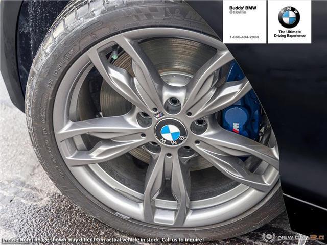 2018 BMW M240i xDrive (Stk: B920036) in Oakville - Image 8 of 11