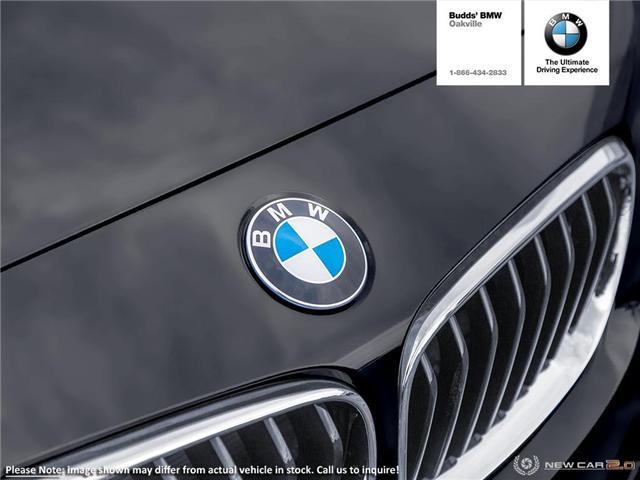 2018 BMW M240i xDrive (Stk: B920036) in Oakville - Image 9 of 11