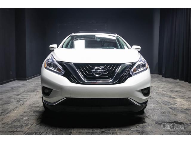 2017 Nissan Murano SV (Stk: 17-277) in Kingston - Image 2 of 34