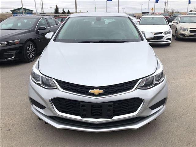 2016 Chevrolet Cruze LS|AUTO|BLUETOOTH|KEY LESS ENT| (Stk: PA16651A) in BRAMPTON - Image 3 of 16