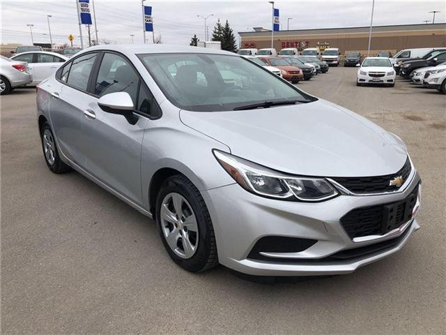 2016 Chevrolet Cruze LS|AUTO|BLUETOOTH|KEY LESS ENT| (Stk: PA16651A) in BRAMPTON - Image 4 of 16