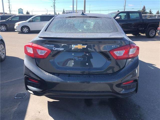 2017 Chevrolet Cruze RS|AUTO|BLUETOOTH|ONE OWNER| (Stk: 156808B) in BRAMPTON - Image 5 of 16
