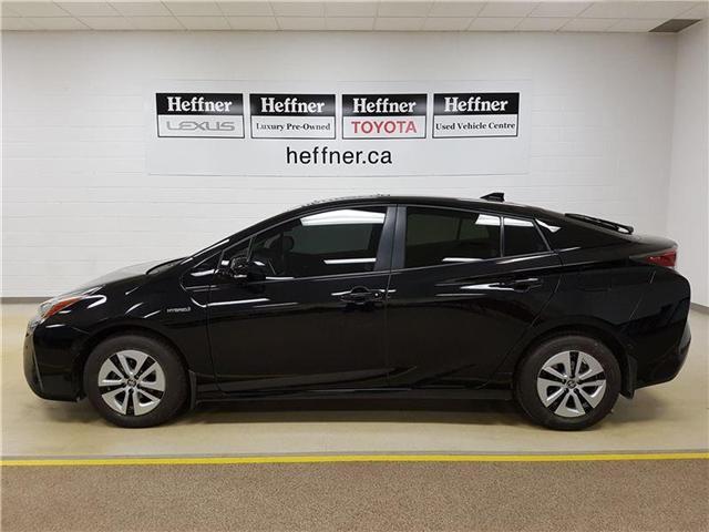 2017 Toyota Prius  (Stk: 185246) in Kitchener - Image 5 of 22