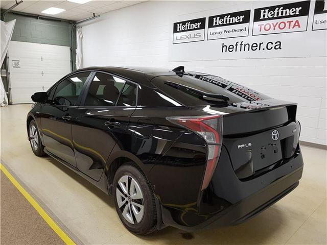 2017 Toyota Prius  (Stk: 185246) in Kitchener - Image 6 of 22