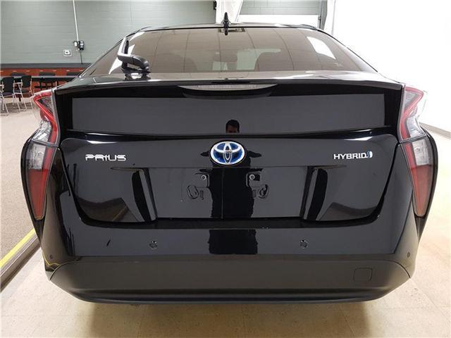 2017 Toyota Prius  (Stk: 185246) in Kitchener - Image 8 of 22