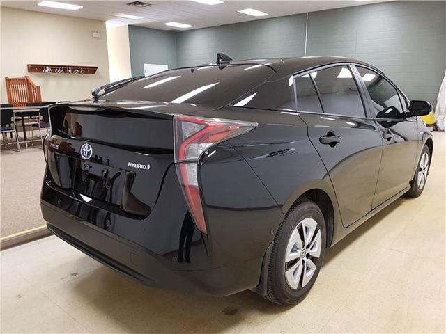 2017 Toyota Prius  (Stk: 185246) in Kitchener - Image 9 of 22