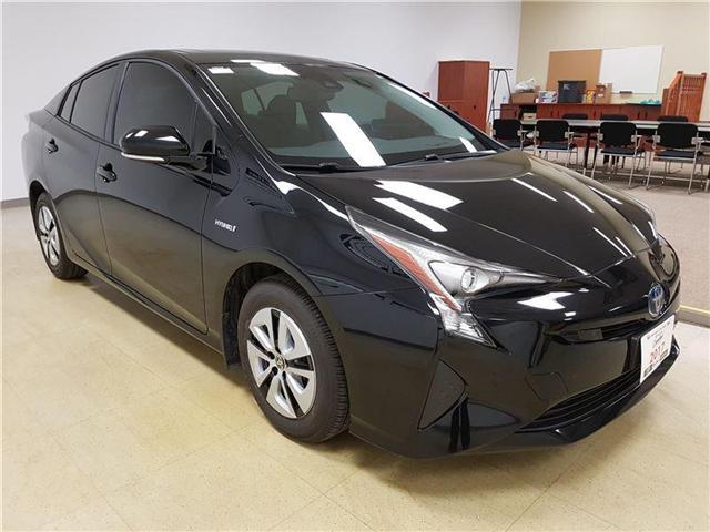2017 Toyota Prius  (Stk: 185246) in Kitchener - Image 10 of 22
