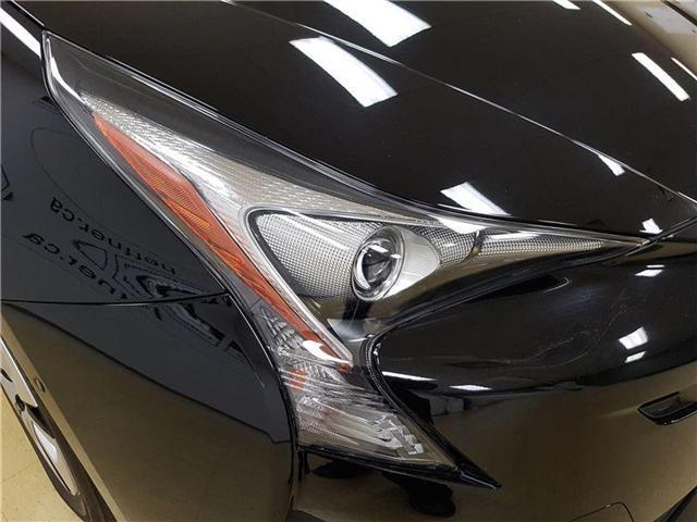 2017 Toyota Prius  (Stk: 185246) in Kitchener - Image 11 of 22