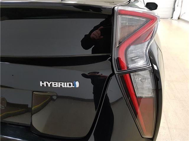 2017 Toyota Prius  (Stk: 185246) in Kitchener - Image 12 of 22