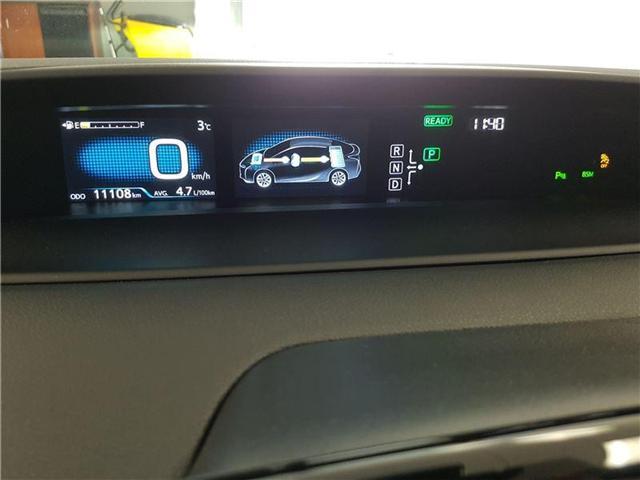 2017 Toyota Prius  (Stk: 185246) in Kitchener - Image 13 of 22
