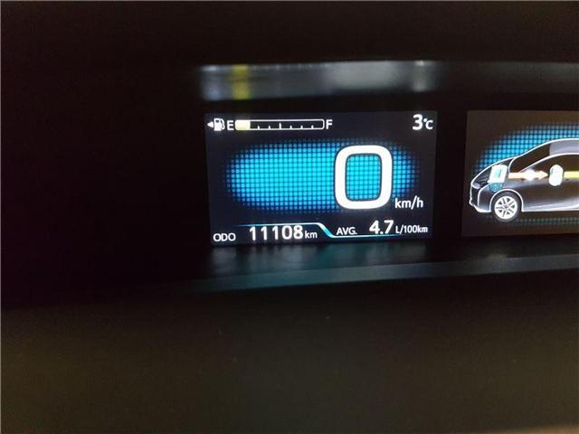 2017 Toyota Prius  (Stk: 185246) in Kitchener - Image 14 of 22