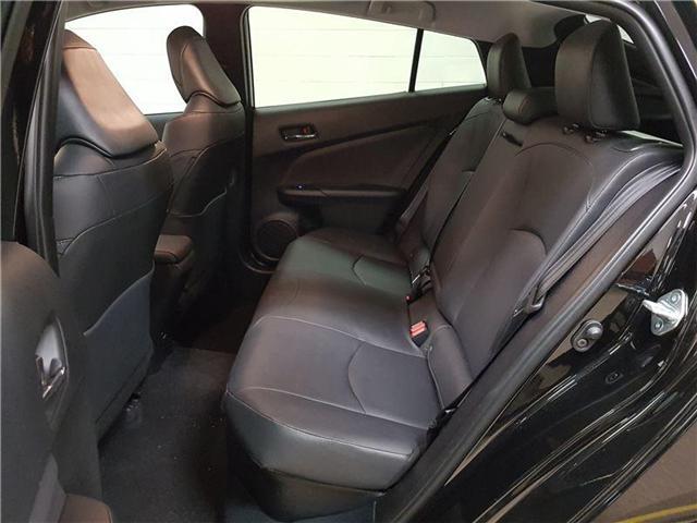 2017 Toyota Prius  (Stk: 185246) in Kitchener - Image 19 of 22