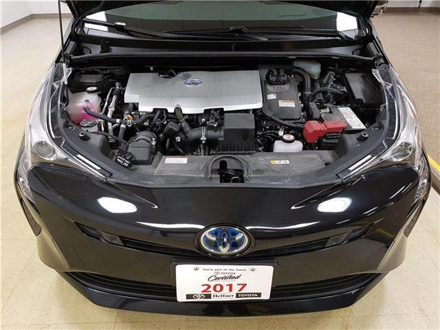 2017 Toyota Prius  (Stk: 185246) in Kitchener - Image 21 of 22