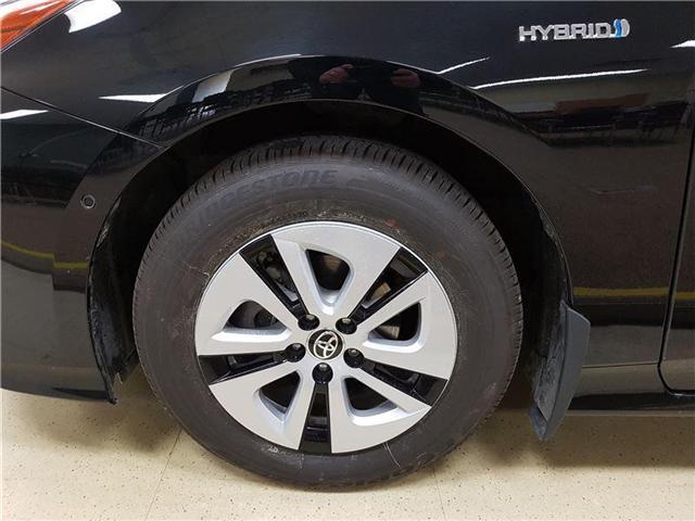 2017 Toyota Prius  (Stk: 185246) in Kitchener - Image 22 of 22