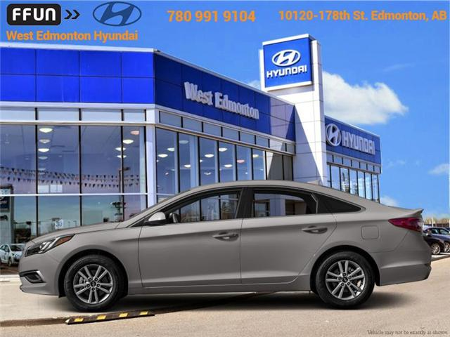 2017 Hyundai Sonata GL (Stk: E3078) in Edmonton - Image 1 of 1