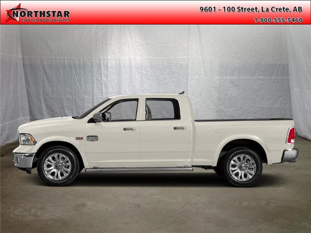 2018 RAM 1500 Longhorn (Stk: RT124) in  - Image 1 of 1