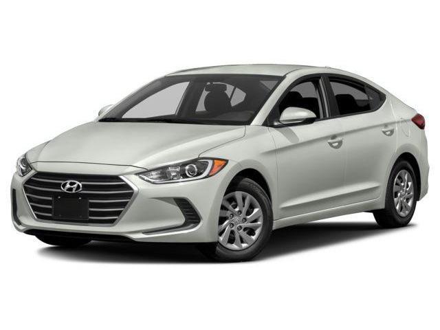 2018 Hyundai Elantra  (Stk: 642314) in Milton - Image 1 of 9