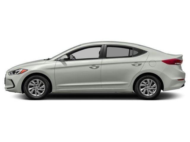 2018 Hyundai Elantra  (Stk: 642314) in Milton - Image 2 of 9
