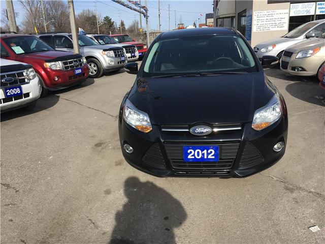 2012 Ford Focus SE Sedan (Stk: P3422A) in Newmarket - Image 2 of 20