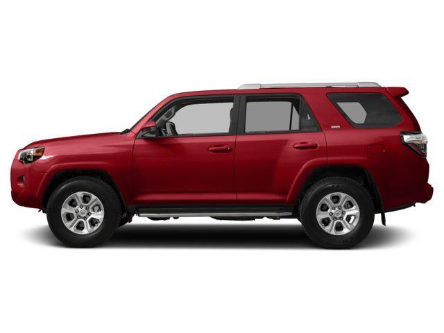 2018 Toyota 4Runner SR5 (Stk: N18303) in Timmins - Image 2 of 9