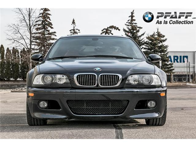 2004 BMW M3 Base (Stk: BV101) in Mississauga - Image 2 of 21