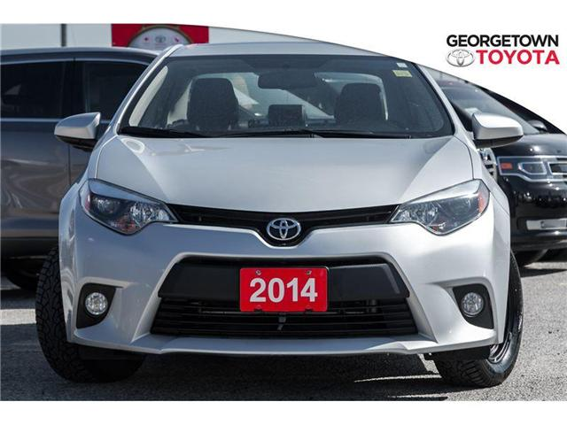 2014 Toyota Corolla LE (Stk: 14-14793) in Georgetown - Image 2 of 21