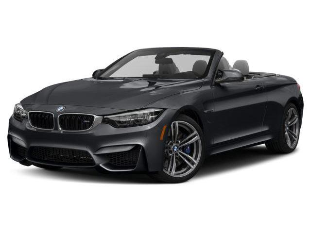 2018 BMW M4 Base (Stk: N18389) in Thornhill - Image 1 of 9